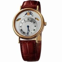 Breguet Classique 3330BA/1A/986 Mens Watch