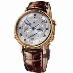 Breguet Classique 5707ba/12/9v6 Automatic Watch