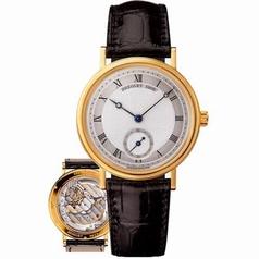 Breguet Classique 5907ba/12/984 Mens Watch
