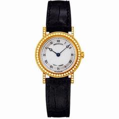 Breguet Classique 8561ba/11/942 Mens Watch