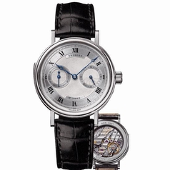 Breguet Grandes Complications 3637pt/12/986 Mens Watch