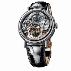 Breguet Grandes Complications 3755PR/1E/9V6 Mens Watch