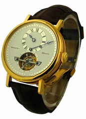 Breguet Grandes Complications 5307ba/12/9v6 Mens Watch