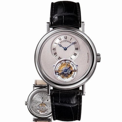 Breguet Grandes Complications 5357pt/12/9v6 Mens Watch
