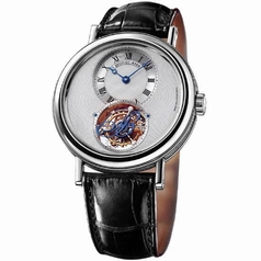 Breguet Grandes Complications 5357pt/1b/9v6 Mens Watch