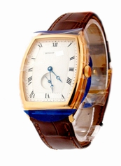 Breguet Heritage Automatic 3660br/12/984 Mens Watch