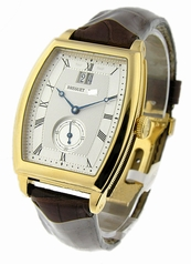 Breguet Heritage Big Date 5480ba/12/996 Ladies Watch
