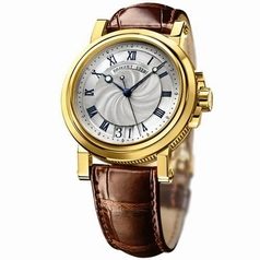 Breguet Marine 5817ba/12/9v8 Mens Watch