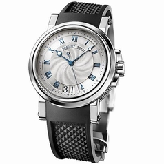 Breguet Marine 5817st/12/5v8 Mens Watch