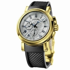 Breguet Marine 5827BA Mens Watch