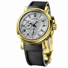Breguet Marine 5827BA Mens Watch