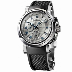 Breguet Marine 5827bb/12/5zu Mens Watch