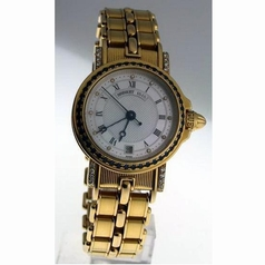 Breguet Marine 8400ba/52/a40 Ladies Watch