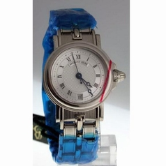 Breguet Marine 8400bb/12/b40 Ladies Watch