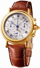 Breguet Marine Chrono 3460ba/12/996 Mens Watch