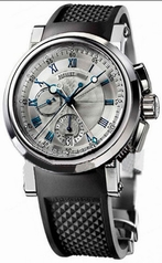 Breguet Marine II 5827BB/12/5ZU Mens Watch
