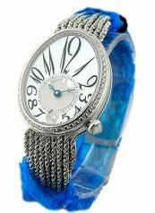 Breguet Queen of Naples 8918BB/58/J39DOOD Mens Watch