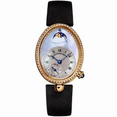 Breguet Reine de Naples 8908ba/v2/864/d00d Ladies Watch