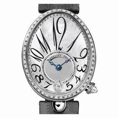 Breguet Reine de Naples 8918BB/58/864/D00D Ladies Watch