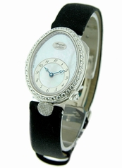 Breguet Reine de Naples 8928BB/58/844DD0D Mens Watch