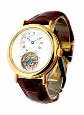 Breguet Tourbillon 5357BA/12/9v6 Mens Watch