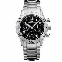 Breguet Type XX 3807st Mens Watch