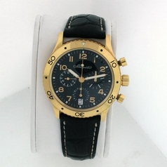 Breguet Type XX 3820BA Mens Watch