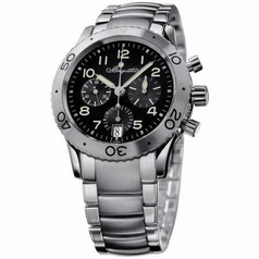 Breguet Type XX 3820st/h2/sw9 Mens Watch