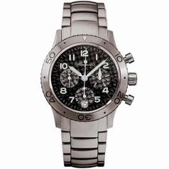 Breguet Type XX 3820ti/k2/tw9 Mens Watch