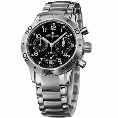 Breguet Type XX 4820st/d2/s76 Ladies Watch