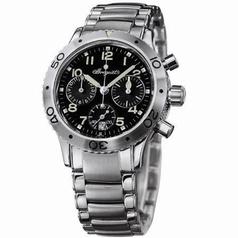 Breguet Type XX 4820st/d2/s76 Ladies Watch