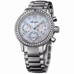 Breguet Type XX 4821st-59-s76-d000 Ladies Watch