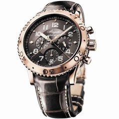 Breguet Type XXI 3810br/92/9zu Automatic Watch