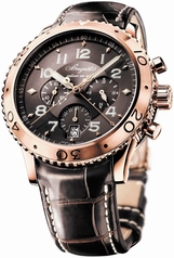 Breguet Type XXI 3810ST/92/9ZU Mens Watch