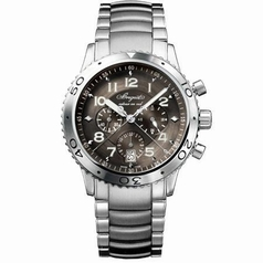Breguet Type XXI 3810st/92/sz9 Mens Watch