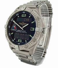 Breitling Aerospace E65062 Mens Watch