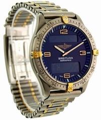 Breitling Aerospace F56062 Ladies Watch