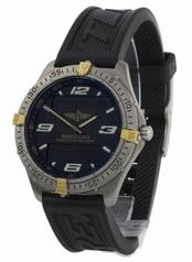 Breitling Aerospace F65062 Mens Watch