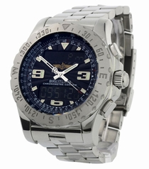 Breitling Airwolf A78363 Mens Watch