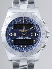 Breitling Airwolf A7836338/F531 Mens Watch
