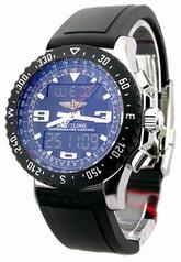 Breitling Airwolf A7836423/B911 Unisex Watch