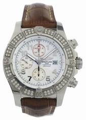 Breitling Avenger A13370 Mens Watch
