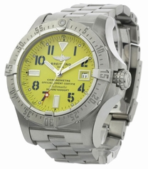Breitling Avenger A17330 Mens Watch