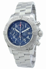 Breitling Avenger A338C32PRS Mens Watch