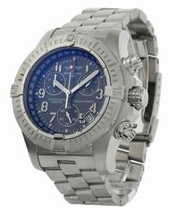 Breitling Avenger A73390 Mens Watch