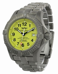 Breitling Avenger E17370 Mens Watch