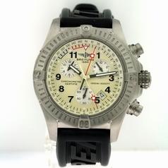Breitling Avenger E7336009 Mens Watch