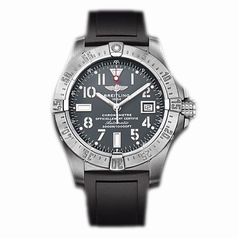 Breitling Avenger Seawolf A1733010.F538 Grey Dial Watch