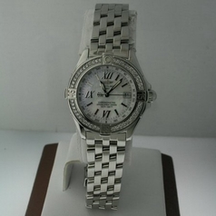 Breitling B-Class A71365 Ladies Watch