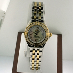 Breitling B-Class D67365 Ladies Watch